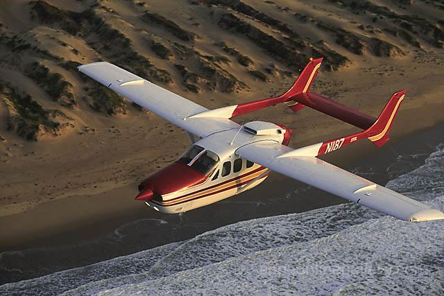 Cessna 337 General Information In Doc Format